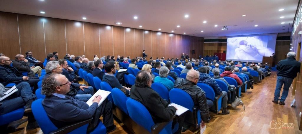 Congresso Biotech Salerno 2017